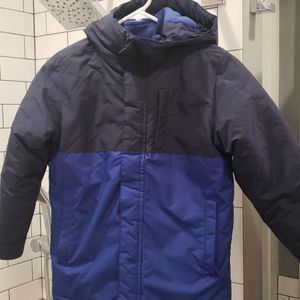 The Children's Place 3-in-1 Lined Winter Jacket